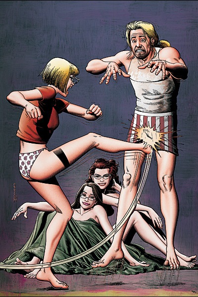jack of fables 20